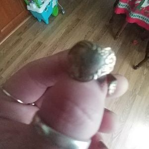 1960's SPOON RING